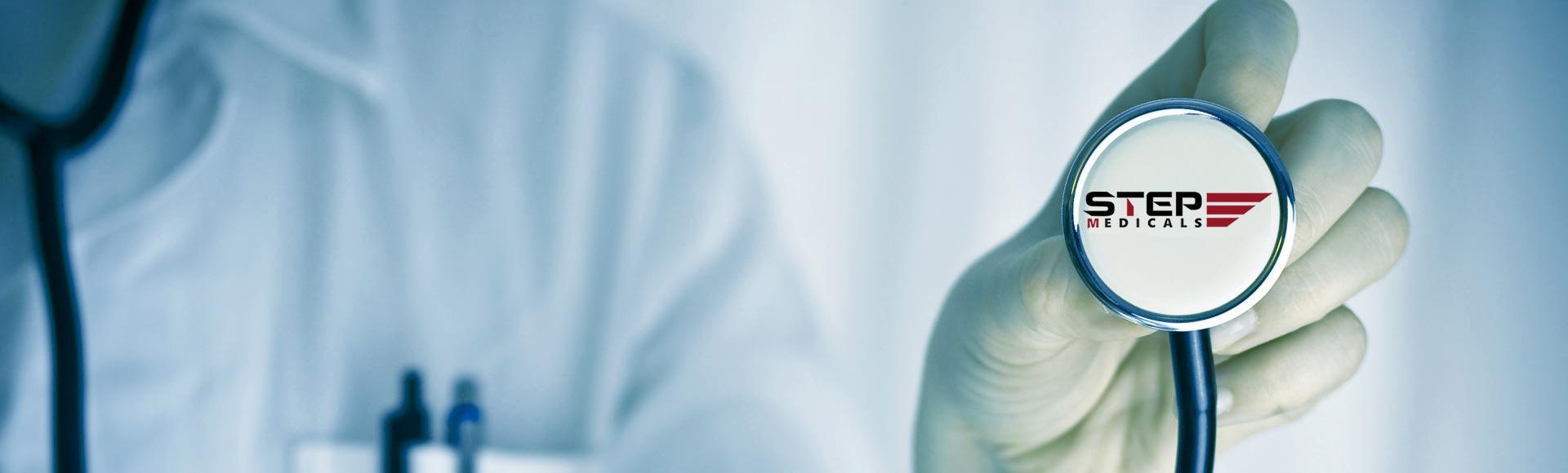 Stepmedicals -  международный медицинский центр