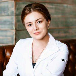 Чупанова Разият Сайгидахмедовна